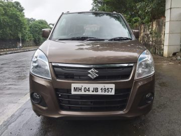 Maruti Wagon R VXI AT