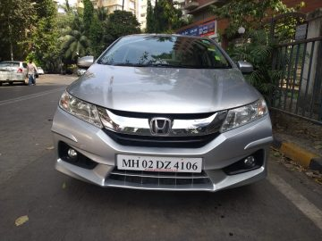 Honda City VMT