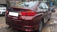 Honda City VX CVT, Doctor owned car, Button start with sunroof and driven only 15342 kms